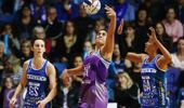 Netball: Mystics on the road for the first time this season