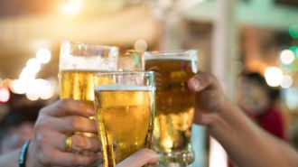 Jack Tame: Why is booze OK, but cannabis isn't?