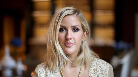 Music review with Estelle Clifford: Ellie Goulding's new album