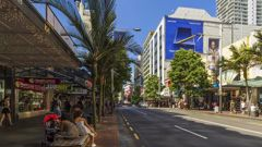 A pedestrian count in Auckland's CBD found foot traffic was down by a quarter compared to last year. Photo / 123RF