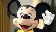 Rhode Island mistakenly issued tax refund checks signed by Mickey Mouse