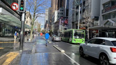 Kate Hawkesby: Pedestrian-mad council has ruined Auckland's CBD