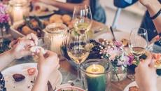 Viv Beck: Restaurant Month returns in a post-lockdown environment