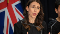 Jacinda Ardern warns voters not to expect big Labour Party policies this election