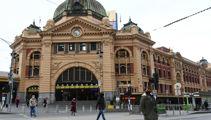 Melbourne radio hosts on life under lockdown