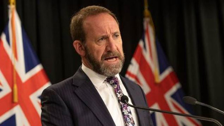 Andrew Little: New court programme hopes to break cycle for young offenders