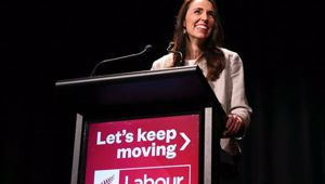 Heather du Plessis-Allan: Labour's hiding away this election