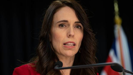 Prime Minister Jacinda Ardern's message to comedian who joked about March 15 terror attacks