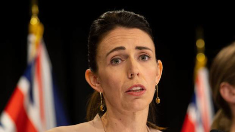 Mike Hosking: Jacinda Ardern is scaremongering us for political advantage