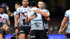 Warriors playmaker Blake Green granted immediate release from NRL contract