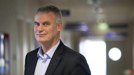 Sarah Dalton: Government pressure blamed as Canterbury DHB boss quits