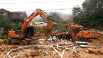 New Zealanders reportedly killed in South Korea landslides