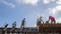 Construction expert says new bill pointless without builders to back it up