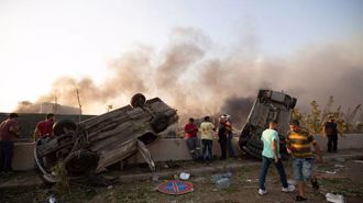 At least 60 killed, thousands injured as massive blast rocks Beirut