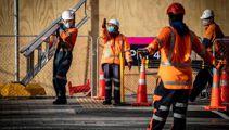 Unemployment drops to 4 per cent