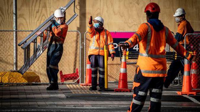 How many job losses? Photo / Michael Craig