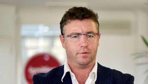 Independent economist Cameron Bagrie. Photo / File