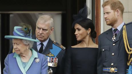 Gavin Grey: Royal family sends Meghan Markle birthday wishes despite rift