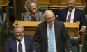 Steven Joyce: 'A line has been crossed' in Parliament over marriage cheats