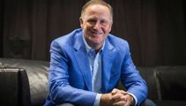 Sir John Key: Unemployment figures 'not accurate'; wants more foreign investment