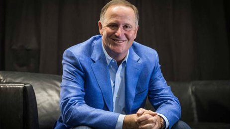 Sir John Key: Unemployment figures are 'not accurate'