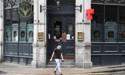 Lockdown re-imposed in Scottish city over virus 'cluster'