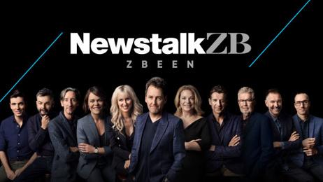 NEWSTALK ZBEEN: The In Crowd
