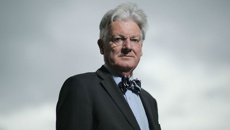 Peter Dunne: Election will be a referendum on Government's handling of Covid