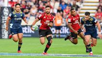 Martin Devlin: Super Rugby has been magnificent this year
