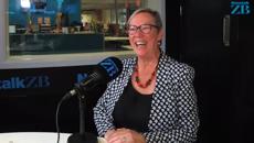 Ruth Dyson reflecting on an extraordinary political career