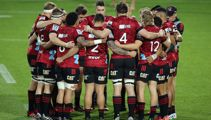 Super Rugby: Crusaders look to secure Super Rugby Aotearoa title