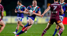 NRL: Warriors within reach of the top eight