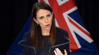 Mike Moore on Ardern and the emergence of 'super political leaders'