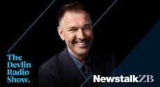 The Devlin Radio Show Podcast: Saturday 8th August