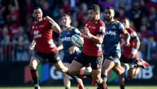 Crusaders claim Super Rugby Aotearoa title