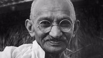 Gandhi's glasses worth over $28,000 set to be auctioned