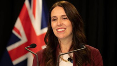 Jacinda Ardern refuses to say how she will vote in cannabis referendum