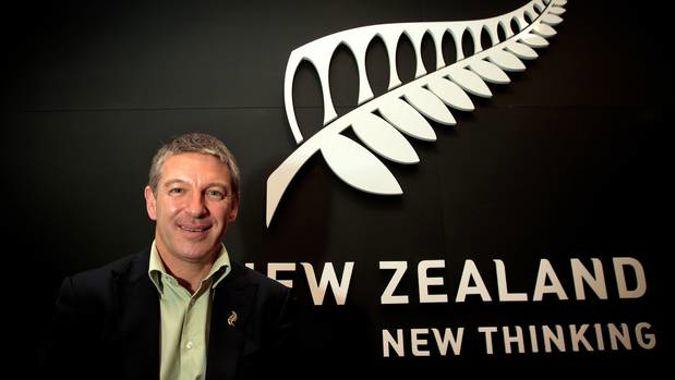 Bosses Rebuilding: NZ Trade and Enterprise's Pete Crisp