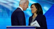 Joe Biden chooses Kamala Harris for Vice President