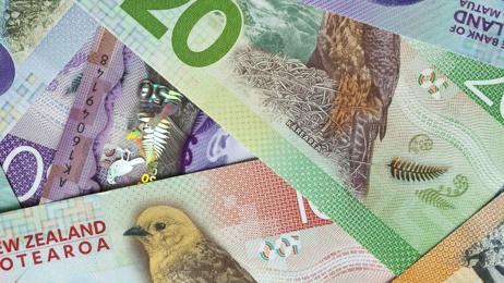 Reserve Bank expands Quantitative Easing to $100 billion