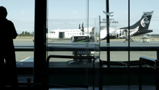 Greg Foran: Air New Zealand preparing for drop in domestic flights after level 3