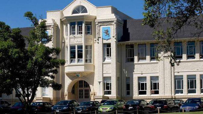 Mount Albert Grammar School