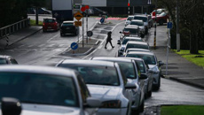 Daniel Newman: South Auckland councillor slams testing station chaos, traffic woes
