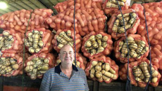 Mike Chapman: Auckland greengrocers left out of trading in level 3 again