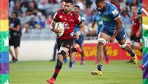 Martin Devlin: Let's hope Super Rugby goes ahead this weekend