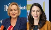 Opposition leader Judith Collins, left, and Prime Minister Jacinda Ardern. Photo composite / Mark Mitchell