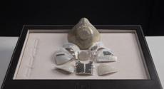 Israeli jeweller makes $1.5m gold coronavirus mask