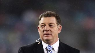 Phil Gould: No one's spoken to me about Tuivasa-Sheck move