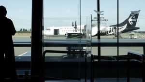 Some Aucklanders have headed to Queenstown. (Photo / AP)