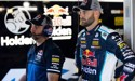 Shane van Gisbergen readies for 'four hard weeks' of Supercars action
